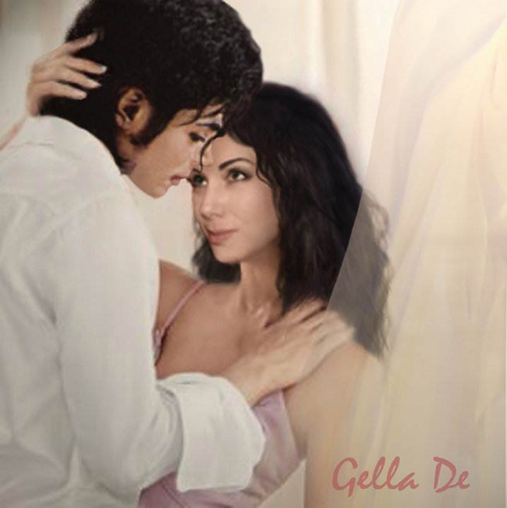 MJ - tagahanga ART