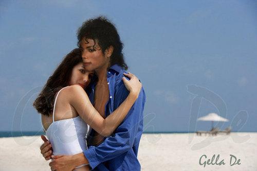 MJ - FAN ART