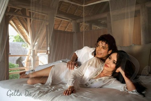 MJ - ファン ART