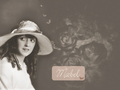 Mabel Normand - silent-movies wallpaper