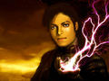 michael-jackson - Magic Man wallpaper