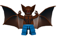 Man-Bat - lego-batman photo