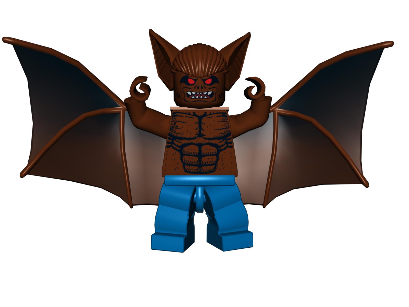 Home Design Lego Batman All Characters