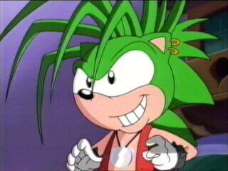 Sonic Underground Episode 1 Part 2 Sonic Forever Video Fanpop