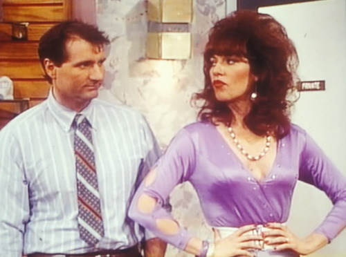 Married with Children wallpaper entitled Married with Children