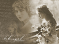 Mary Pickford - silent-movies wallpaper
