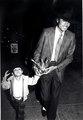 Michael with Emmanuel Lewis - michael-jackson photo