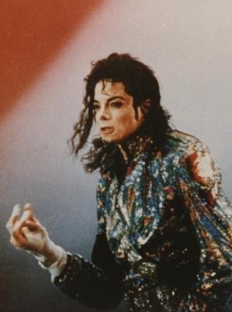 Mihael Jackson <3