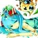 Miku Hatsune Icon