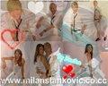 Milan and Rada