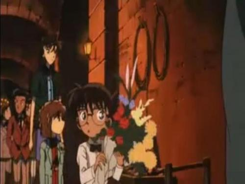 Download Detective Conan Movie 6 The Phantom Of Baker Street