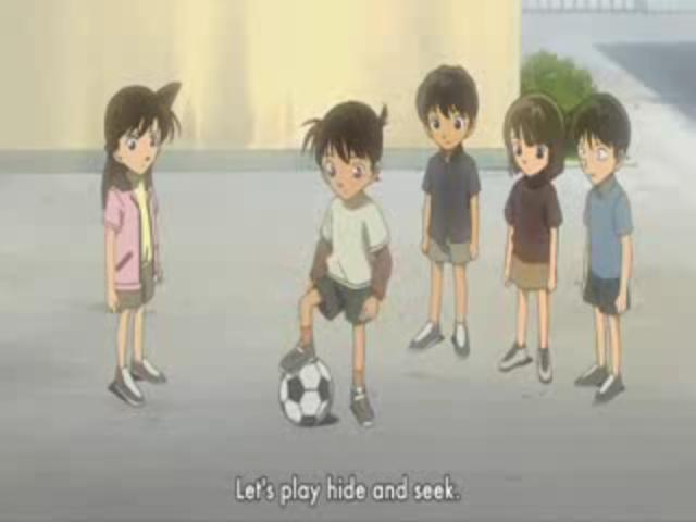 film detective conan movie 9 strategy above the depths