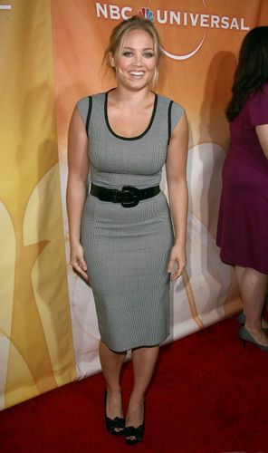 NBC Summer Press Tour Party - 2010