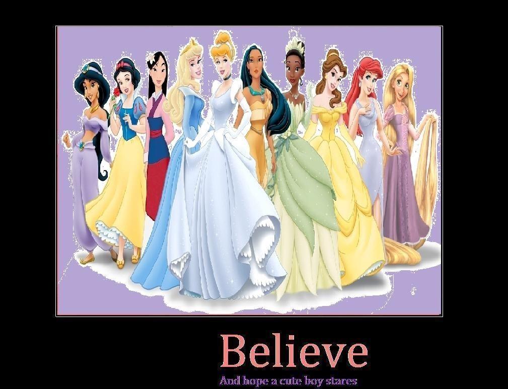 disney princess poster by - photo #32