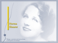 Norma Shearer - silent-movies wallpaper