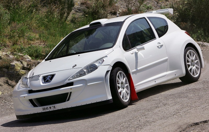 Peugeot Images Peugeot 207 Hd Wallpaper And Background Photos 14363700