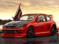 PEUGEOT 206 TUNING - peugeot wallpaper