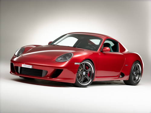PORSCHE CAYMAN RK COUPE BY STUDIO TORINO - porsche Wallpaper