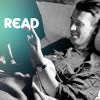 membaca foto entitled membaca is cinta