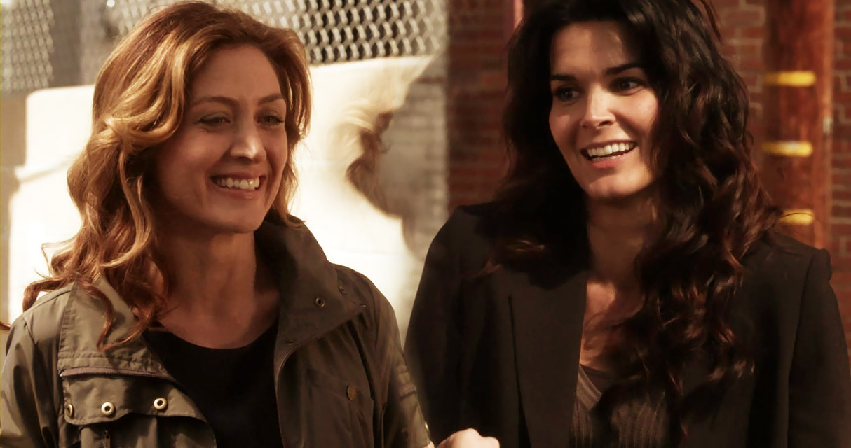 rizzoli and isles online deutsch