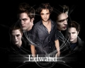 Rob Pattz - edward-cullen wallpaper