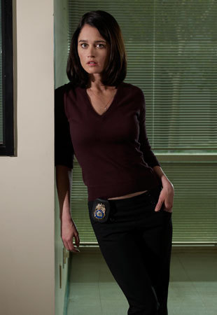Robin Tunney as Teresa Lisbon