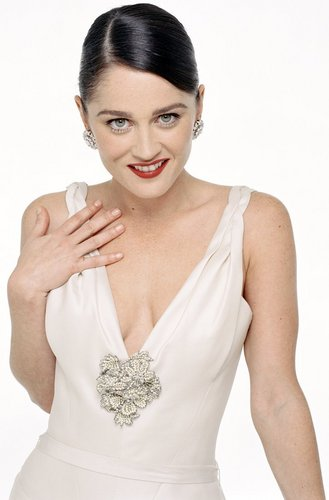 Robin Tunney wallpaper entitled Robin Tunney