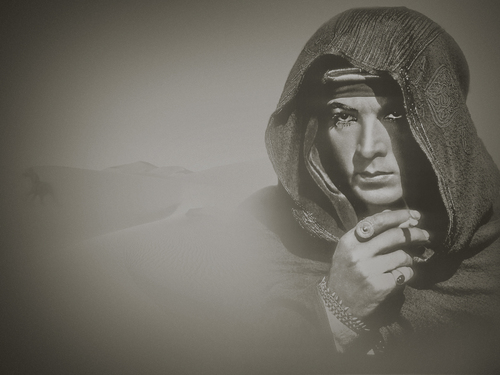 Silent Movies wallpaper titled Rudolph Valentino