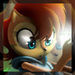 Sally Acorn - sonic-sally%3D-3 icon