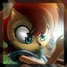 Sally Acorn - sonic-sally%3D-3 icon