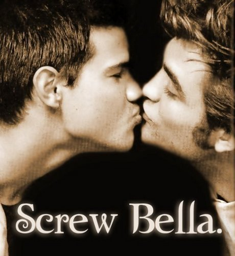 Screw Bella