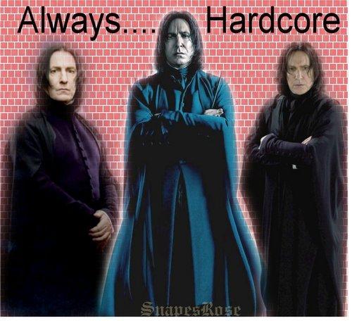 Severus-Hardcore