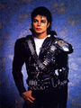 Sexiest...Man - michael-jackson photo
