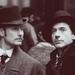Sherlock Holmes Movie - the-sherlock-and-watson-show icon