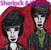 Sherlock & Watson  - the-sherlock-and-watson-show icon