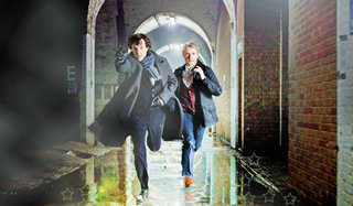 Sherlock on BBC One images Sherlock wallpaper wallpaper and background photos