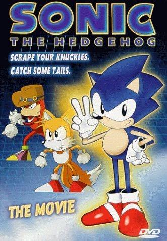 Sonic the فلمیں