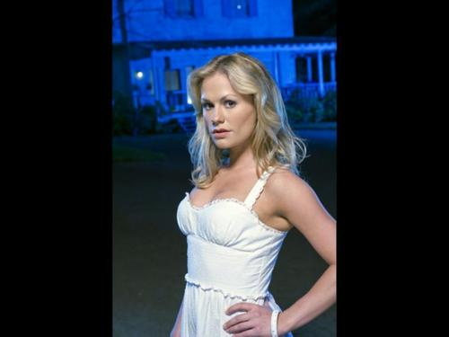 Sookie from true blood