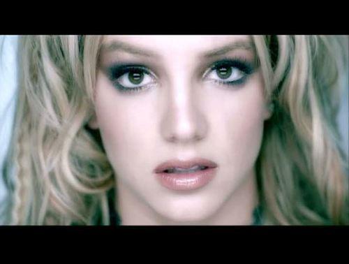 Britney Spears wallpaper entitled Stronger