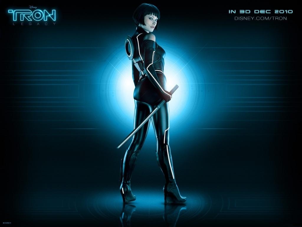 TRON Legacy – Olivia Wilde - Olivia Wilde 1600x1200 1024x768 800x600