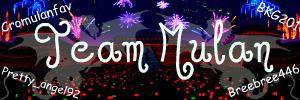 Team Mulan:)