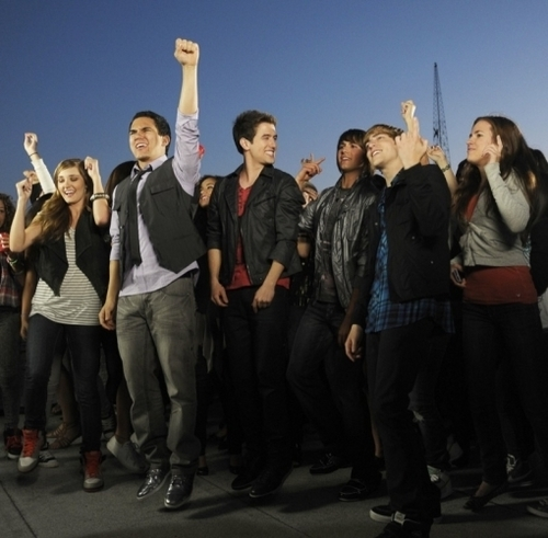 Rush Wallpaper: Big Time Rush Images The City Is Ours!!!!! Wallpaper And