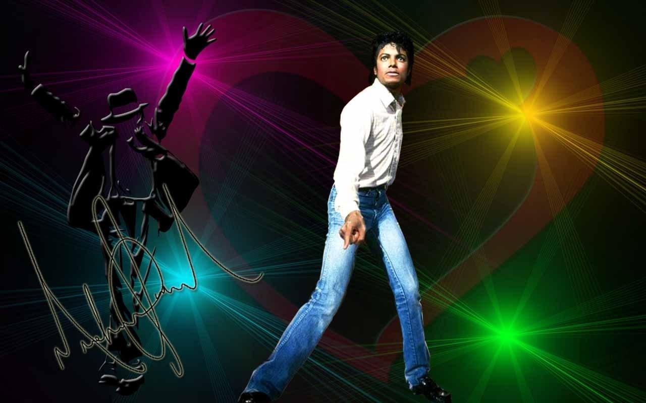 The King Of Pop - michael-jackson Fan Art