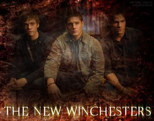 The New Winchesters