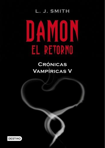 The Vampire Diaries Nightfall (Spain Cover)