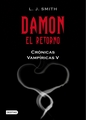 The Vampire Diaries Nightfall (Spain Cover) - vampire-diaries-books photo