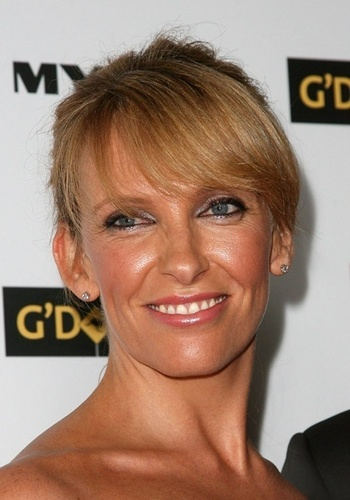 Toni Collette @ G'Day USA's Black Tie Gala