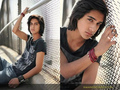 Two-sided - avan-jogia photo