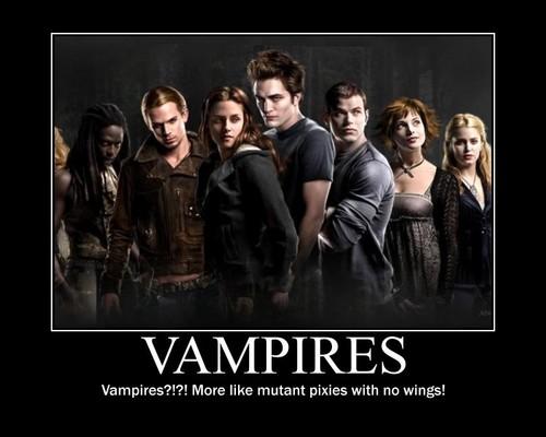 Vampires?!?!