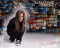 lisa-marie-presley - Vexi Loves Lisa! :] wallpaper